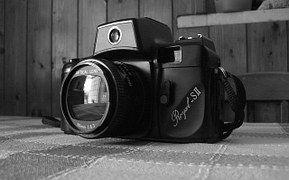 Camera, Fotografie, Lens, Apparatuur