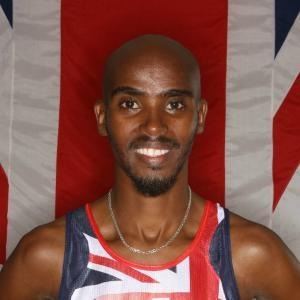 Mo Farah | Team GB