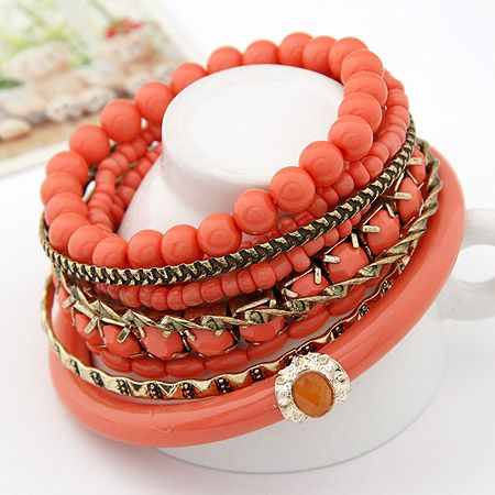 Set of 9 beautiful bangles