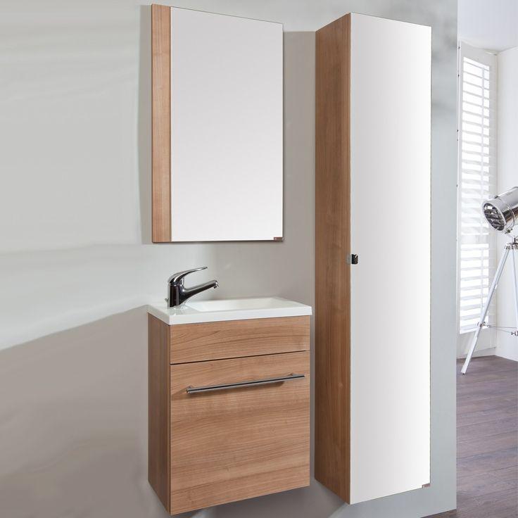 17 best ideas about badezimmer hochschrank on pinterest, Badezimmer