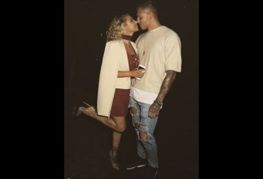 Are Love Island's Alex Bowen and Olivia Buckland about to get ENGAGED!?