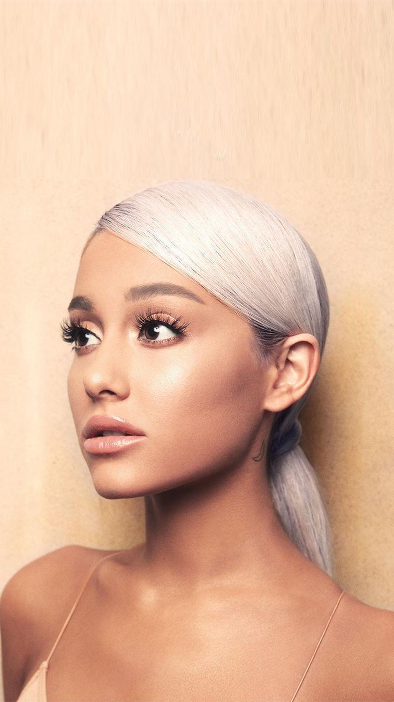"""Ariana Grande """"Sweetner"""" iPhone Wallpaper Ariana"""