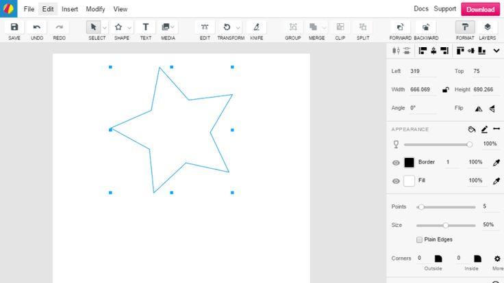 Gravit Is a Free Browser-Based Alternative to Adobe Illustrator or Fireworks