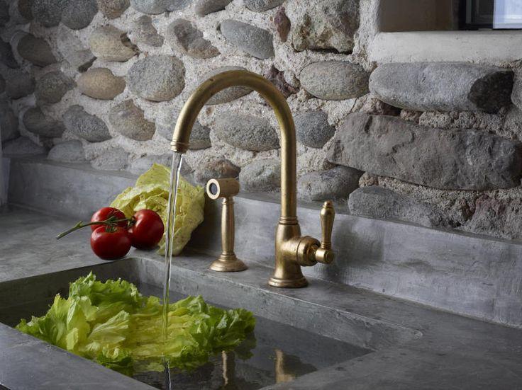 14 besten Landhaus Küchenarmaturen Bilder auf Pinterest | Haus ...