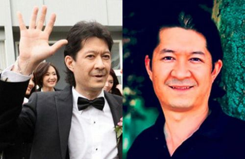 Although Linda Chung's husband is a millionaire chiropractor, he is a very shy and private person.
