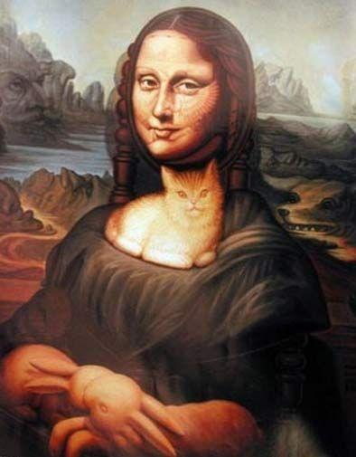 Optical Illusions Creative Art Image