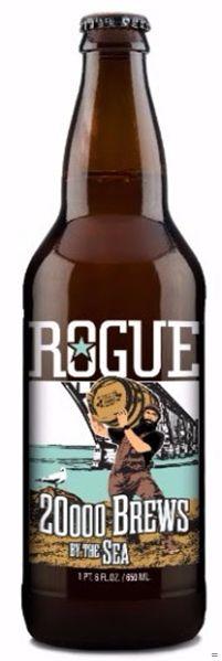 "mybeerbuzz.com - Bringing Good Beers & Good People Together...: Rogue Brewmaster John ""More Hops"" Maier Hits Batch..."