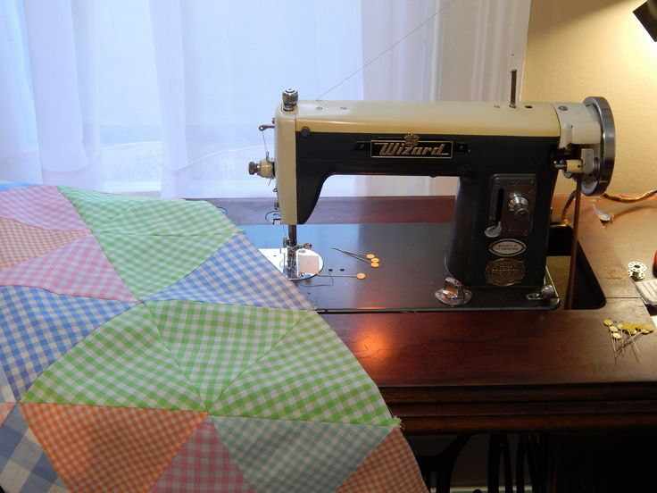 Sweet P Quilting and Creations: It was a SNAP!