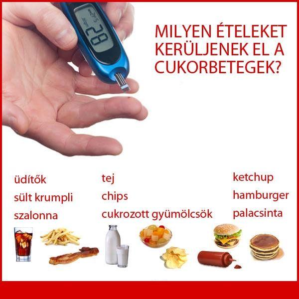 Cukorbetegek | Socialhealth