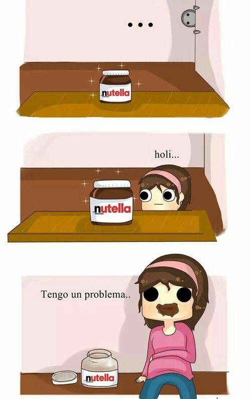 Nutella ♡.♡