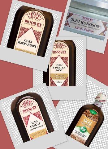 kto chce olej?:) Zapraszam do konkursu:) oraz do sledzenia mnie na Pinterest:)