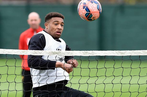 #Liverpool's Jordon Ibe says he doesn't believe in agents - Liverpool Echo