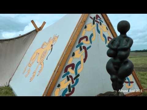 The viking marked in Aalborg, Denmark 2012 part three