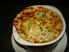 Today I have a secret recipe for one of the best tasting onion soups around. Applebee's makes an amazing French onion soup. The combination of the sweet onions, the piping hot broth and the…
