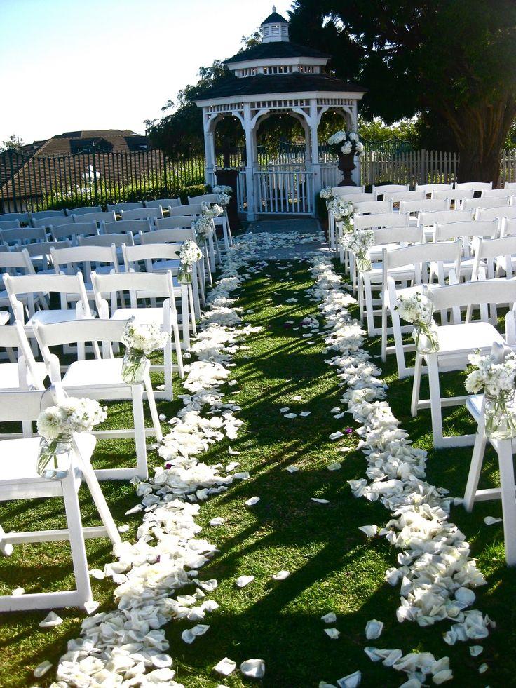 backyard wedding venues in orange county ca%0A Sherri Cassara Designs  Newland Barn Wedding