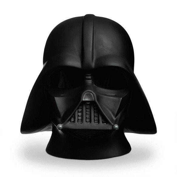 Star Wars Darth Vader Lamp