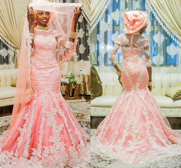 457 best mermaid bridal gown images on Pinterest