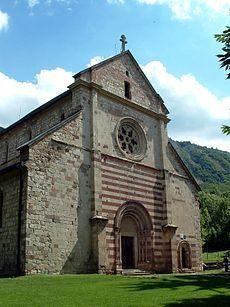 Bélapátfalvai ciszterci kolostor - Wikipédia