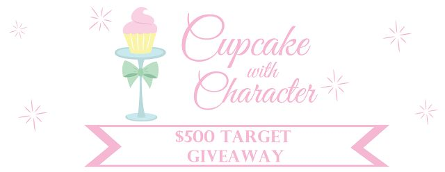 Enter to win a $500 Target Gift Card !! September 24-October 15