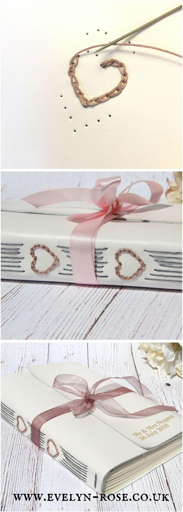 Evelyn Rose Books Silver wedding anniversary gift
