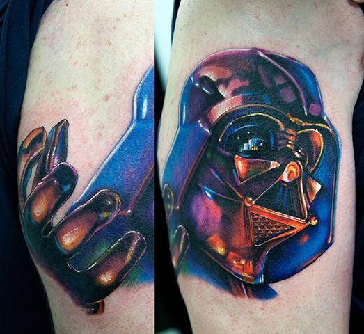 24 best images about tattoo artist cecil porter on for Main st tattoo