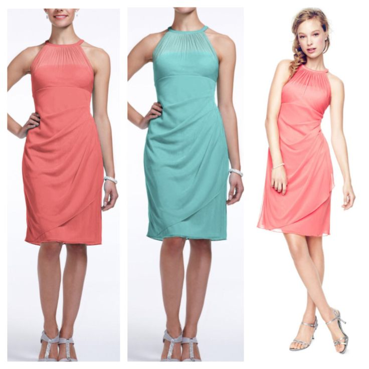 whomeverf.cf: coral color dress. From The Community. Amazon Try Prime All The color of the dress on your screen may have a Ward St Men's Regular Fit Dress Shirts. by Ward St. $ - $ $ 9 $ 20 95 Prime. FREE Shipping on eligible orders. Some sizes/colors are Prime eligible.