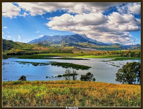 17 best images about ardales espagne on pinterest trips - Herreros en malaga ...