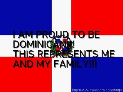 DOMINICAN GIRL!!!