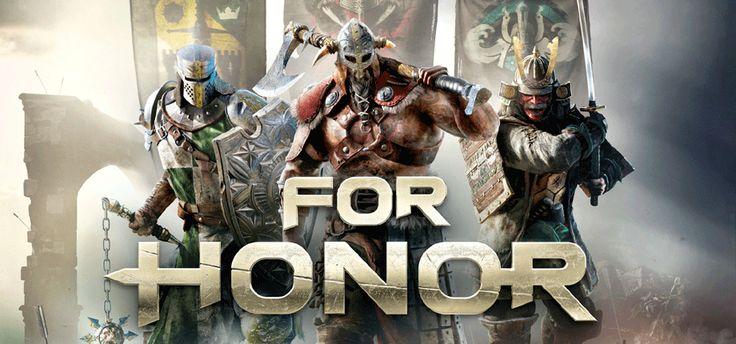 FOR HONOR Telecharger Gratuit Jeux PC