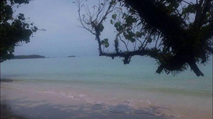 White Sand Beach - Pakweep Beach - Khao Lak - Thailand