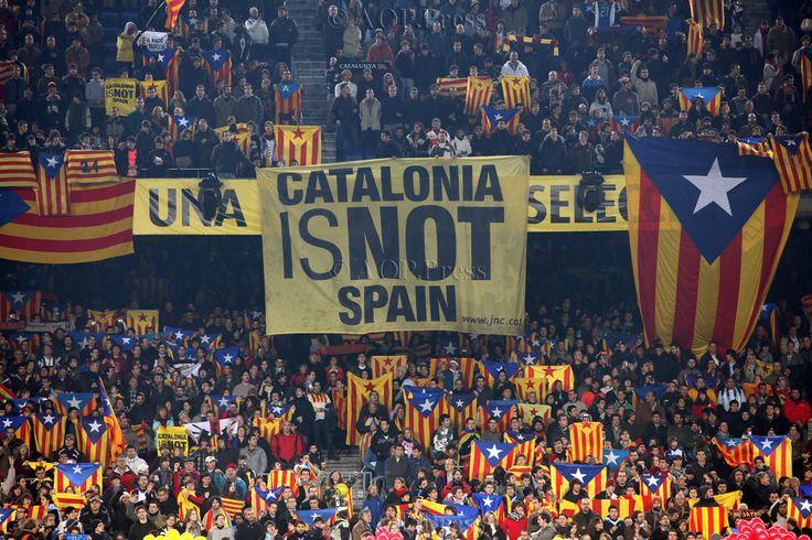 Cataluña no es España