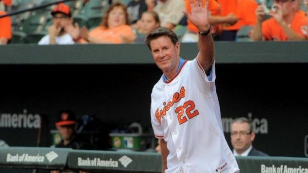 Hall of Famer and Adoptee Jim Palmer Reconnects with Birth Family