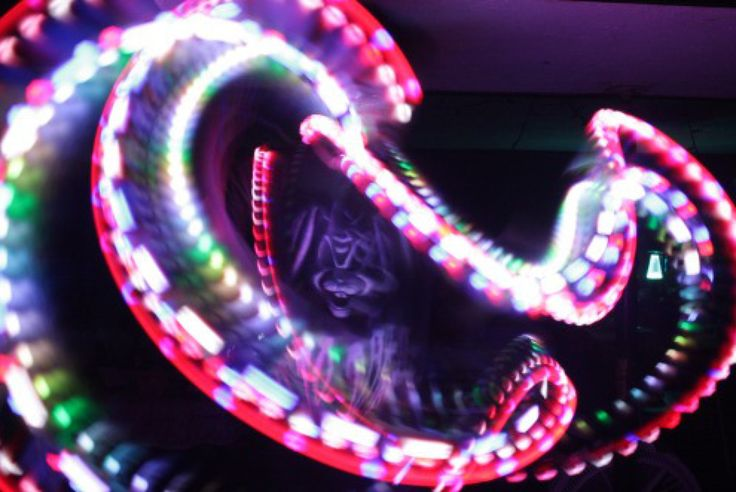 Welcome To The Gloving Blog, to enjoy the Gloving Light art in a professional manner. Get to know everything about Gloving at just one click.  #WelcomeToTheGlovingBlog