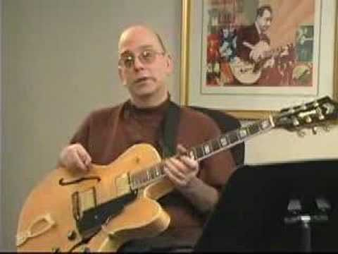 Mastering the major scale