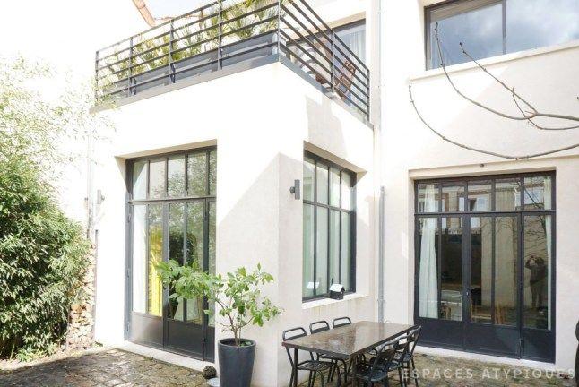 23 best Extension images on Pinterest House extensions, Home ideas - Maison Toit Plat Prix Au M