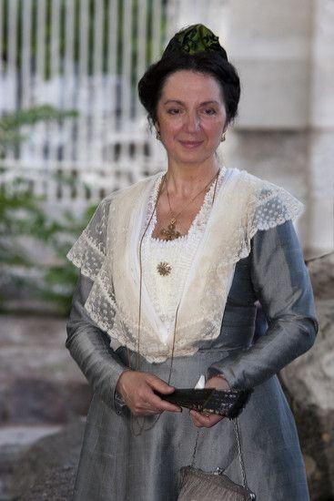 Elisabeth Ferriol  9ème Reine d'Arles  (1974-1978)