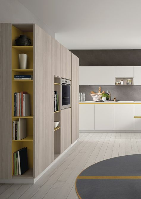 Euromobil Group presents the \'Total Home\' at iSaloni 2014 New ...