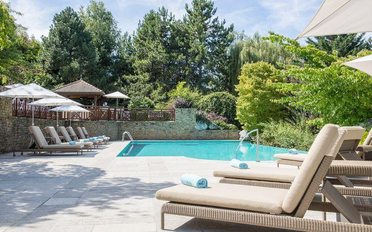 → Hotel Ermitage Evian Resort