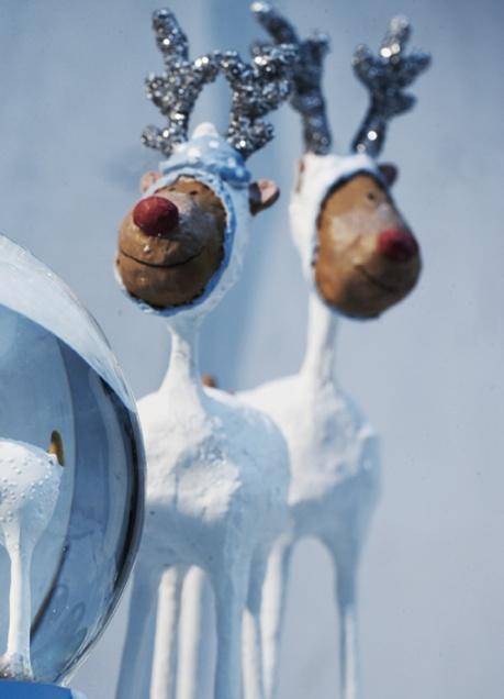 Hr & Fru Rudolf frost by Medusa Copenhagen #allgoodthings #danish spotted by @missdesignsays