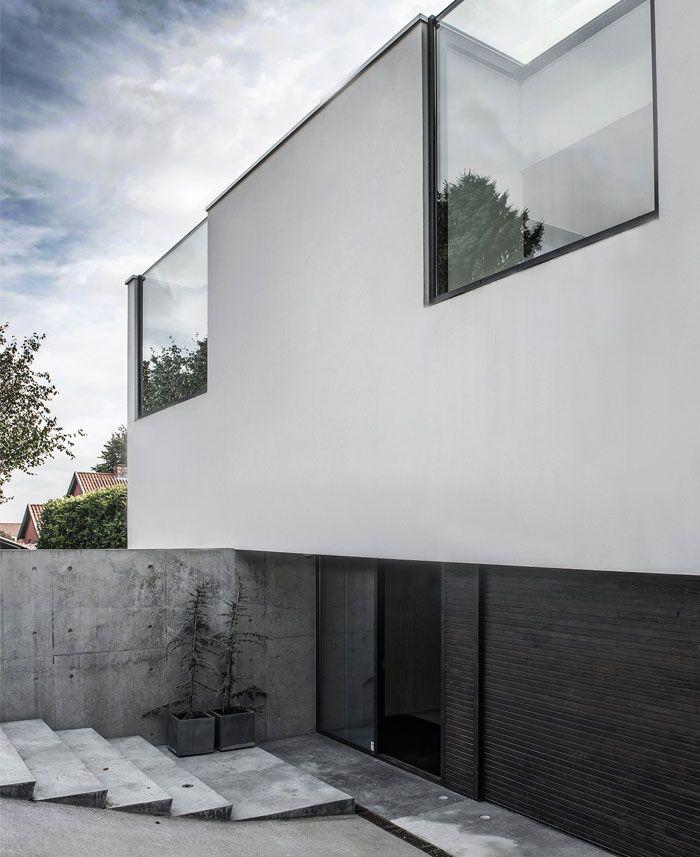 Modern Scandinavian Homes best 25+ scandinavian architecture ideas on pinterest | modern