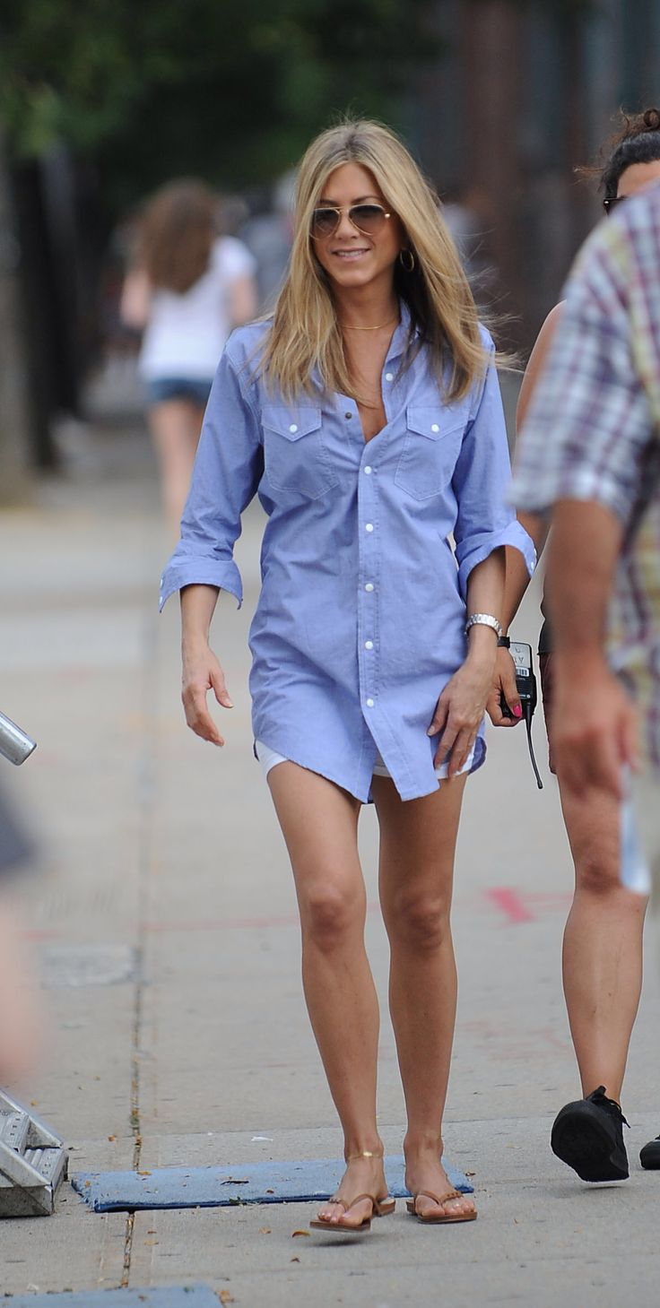 151 Best Images About Jennifer Aniston On Pinterest