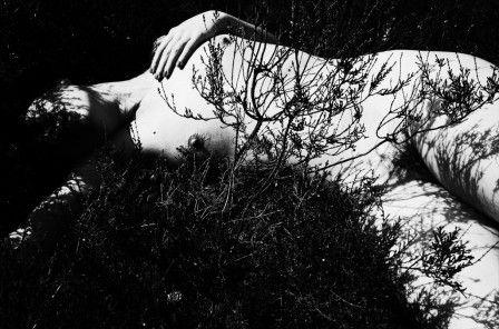 le déjeuner sur l'herbe (Eli Dijkers)