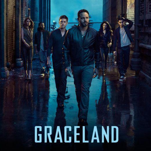 B-Positive - Graceland   Drama   #Drama #tvseries: B-Positive - Graceland   Drama   #Drama #tvseries #Drama
