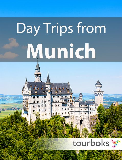 No matter you're into castles, history, culture, nature, or shopping, you can always find exciting things to do around Munich. Follow Tourboks and we will show you all the places around Munich you shouldn't miss.
