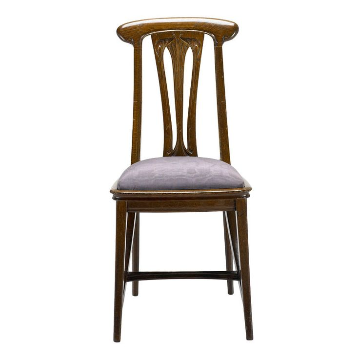 Art nouveau chair art nouveau art nouveau furniture and for Furniture 0 interest