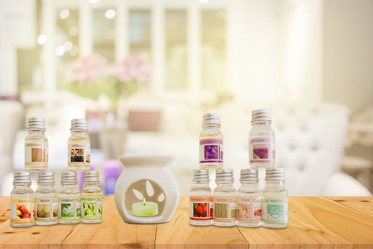 Save on 13pc Oil Burner Gift Set Discount Offer Add some ambient fragrance to your home with an oil burner!  Looks great in any room.  For a relaxing odour across your abode.  One white oil burner and 12 different oils!  12ml of oil per container.  Rose, vanilla, jasmine, lavender, blue water, wood & more! BUY NOW for just £4.99