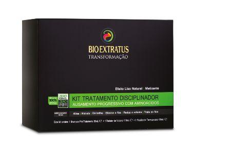 Saiba tudo sobre o Kit de Tratamento Disciplinador da Bio Extratus e confira Dicas Importantíssimas sobre o uso do Formol em Escovas Progressivas.