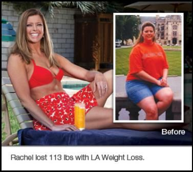 la weight loss express