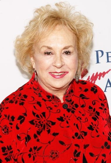 Doris Roberts, who won four Emmys for playing Marie Barone on 'Everybody Loves Raymond,' died on Sunday, April 17, at 90 — read more