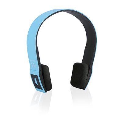 Bluetooth Headset - Ewent eGlamour Azzurro EW3592  32 EURO